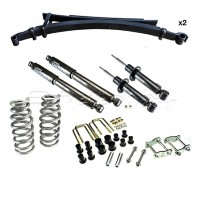 DTSK-MIT02J Enduro Nitro Gas Lift Kit - Extra Heavy Duty